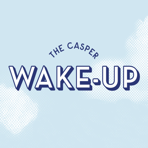 Casper Wake Up